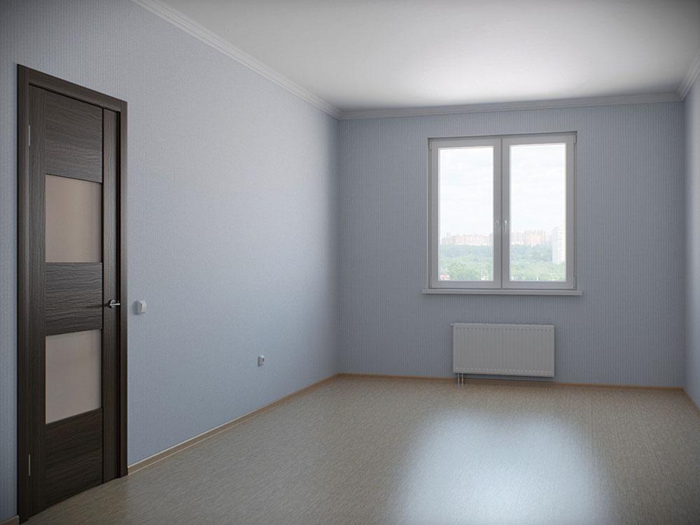 Квартиры а ипотеку коробка